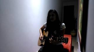Chandelier - Sia - Marilia Cruz (cover)