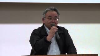 指定報告⑤相川 和義 氏(東京社保協事務局次長)