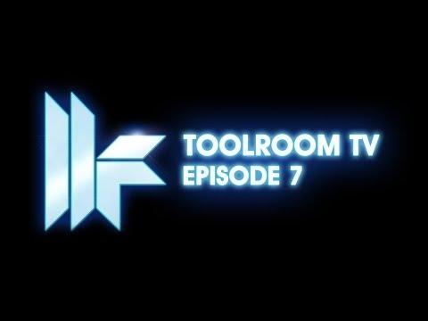 Toolroom TV Ep 7: Miami 2013, Ultra Music Festival, Cedric Gervais, Fritz Kalkbrenner, Pan-Pot