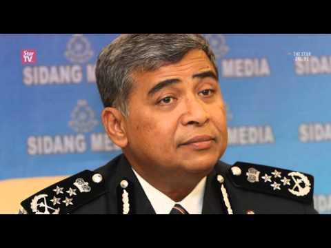 Malaysian Bar repeats call for IPCMC (full version)