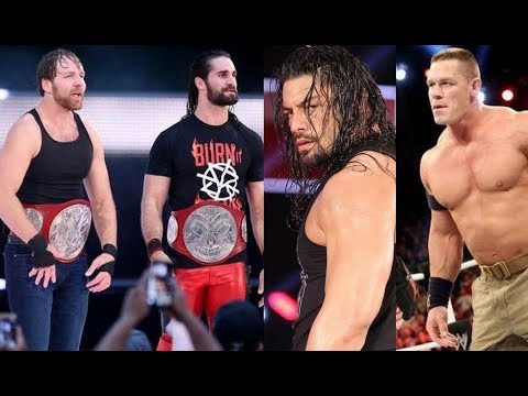 WWE RAW 19 September 2017 Highlights HD   WWE Monday Night Raw 9%2F19%2F2017 Highlights HD