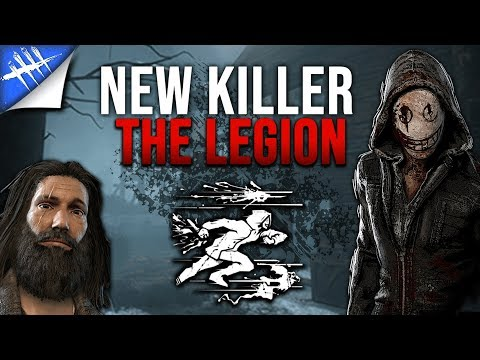 Chapter 10 New Killer and Survivor - Power, Perks, and Mori Dead by Daylight