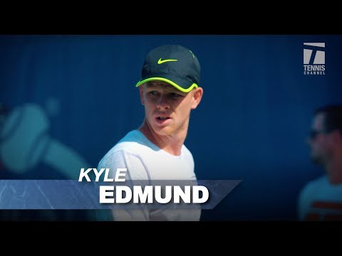 2017 10 to Watch Kyle Edmund