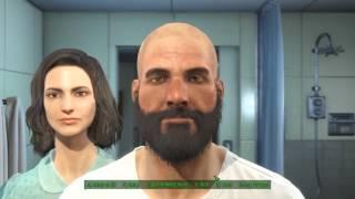 Fallout 4 001 - Долгое и неспешное прохождение Выживание