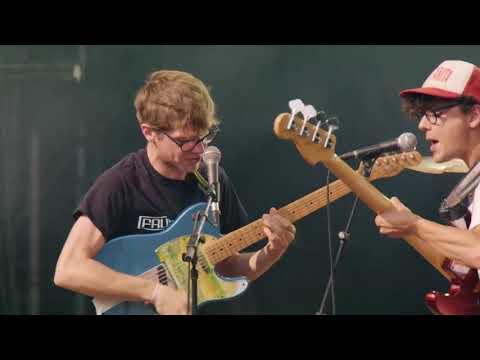 Lysistrata - The Thread. Live @t Rock en Seine 2017