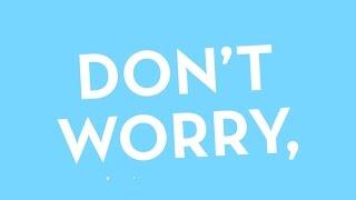 Don't worry be happy - русский перевод + урок английского
