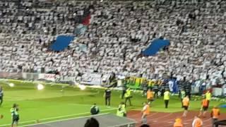 Baník Ostrava-Slezský FC Opava (rowdies)