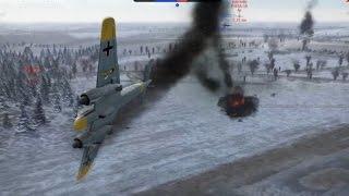 War Thunder. Живучая немецкая сволочь