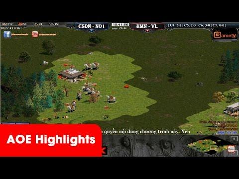AOE HighLights -  Nỗi ám ảnh kinh hoàng khi Chim Sẻ Đi Nắng cầm Persian