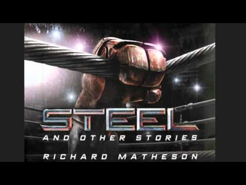 Be the Teacher: Steel By Richard Matheson