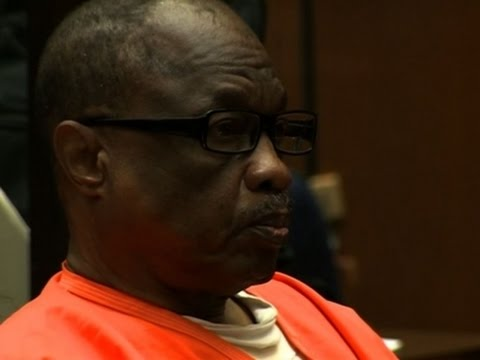 Serial Killer 'Grim Sleeper' Sentenced to Death