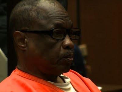 'Grim Sleeper' serial killer dies on death row in California