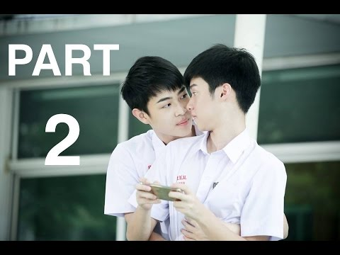 [ENG SUB] Tee and Fuse story from Make It Right The Series - PART 2