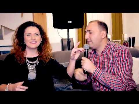 Paula Medrea si Ilie Dura - Colaj Invartite live 2018 ( Contact 0754915806 )