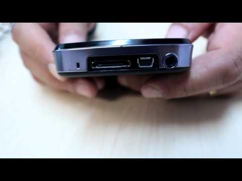Retro: HP iPAQ 216