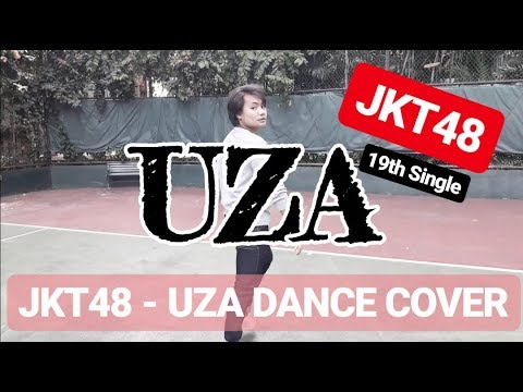 [DANCE COVER] JKT48 - UZA by KevinBJ