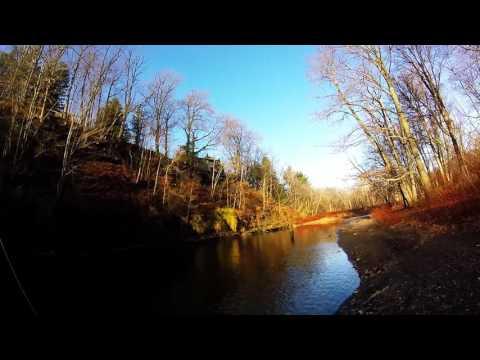 Download Youtube: 18 mile steelhead