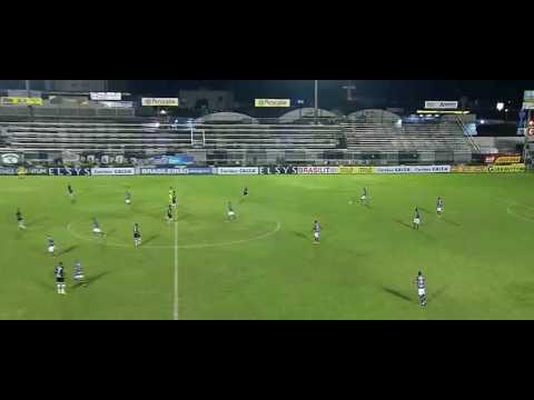 ASA/AL 1x1 FORTALEZA - Melhores momentos - Campeonato brasileiro série C (05/08/2017)