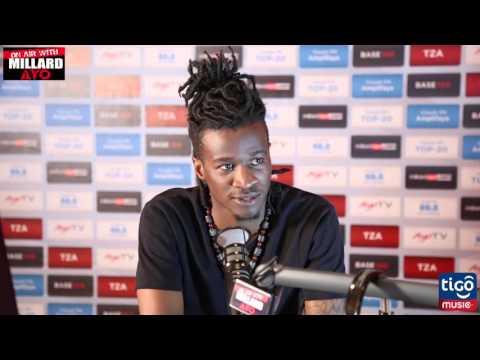 Nahreel: Producer ambaye ametengeneza hits 17 kwa 2015, aongelea wasanii wanaolipa