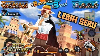 Rilis LAGI di Playstore Indonesia! - ONE PIECE Bounty Rush (Android)