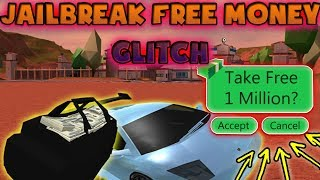 Roblox Jailbreak How to get MILLIONS fast and EASY! *WORKS!*