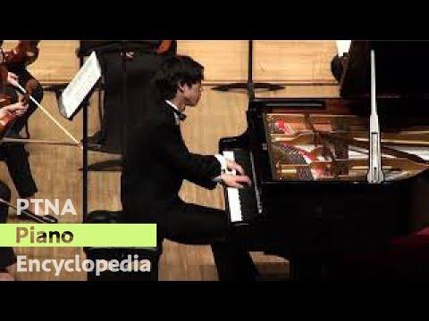 角野 隼斗/ガーシュウィン:ラプソディ・イン・ブルー Gershwin - Rhapsody in Blue pf. Sumino Hayato (2019)