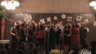 Everlong - Foo Fighters, Wibi A Cappella