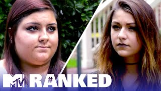 4 Catfish Confronted By Their Online Personas | Catfish: The TV Show