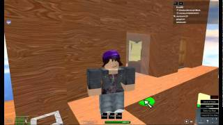 Roblox - TGL ~ The Guardian Lords's Base UPDATE! :D