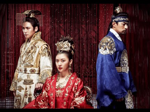 Կայսրուհի. կորեական նոր սերիալ՝ «Երկիր Մեդիայի» եթերում