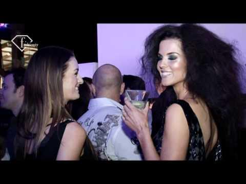fashiontv | FTV.com - PERTH FASHION FESTIVAL  - FASHION BAR