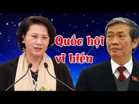 Nóng: Phát hiện CTQH Nguyễn Thị Kim Ngân phạm pháp, Đinh Thế Huynh xuất đầu lộ diện?