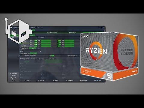 Tweaking The Ryzen 9 3900X With Ryzen Master For Better Performance