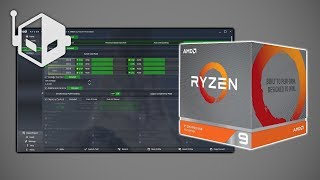 tweaking The Ryzen 9 3900X With Ryzen Master For Better Performance
