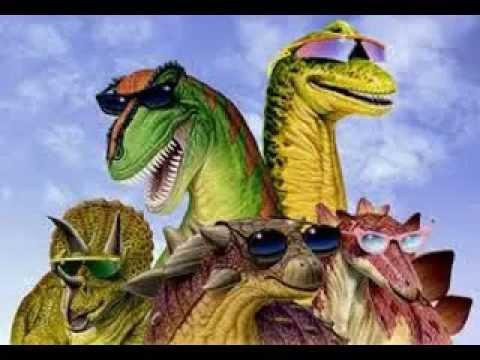 Totally Enormous Extinct Dinosaurs - RA.EX148 Totally Enormous Extinct Dinosaurs