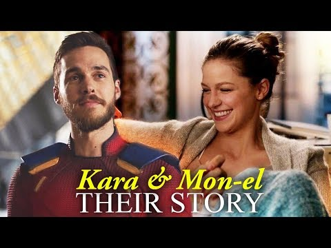 Kara & Mon-El | Their Story (2x01 - 3x23)