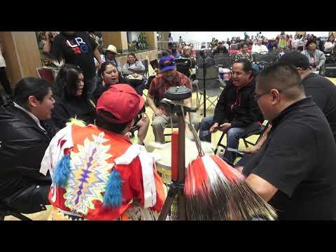 Sun Water @ U of U Powwow 2019