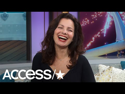 'The Nanny' On Broadway? Fran Drescher Hints The Sitcom May Be Heading To 'The Great White Way'