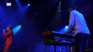 Kutti MC - Freiheit (live)