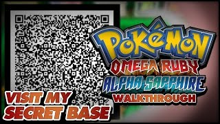 Pokémon Omega Ruby and Alpha Sapphire - Visit pdwinnall