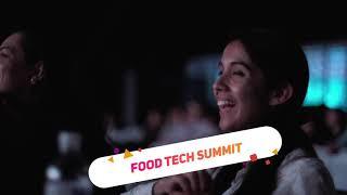 Food Tech Summit & Expo México 2018 - Video Memoria - English