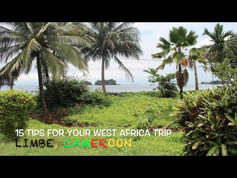 15 Tips for Your West Africa Trip! (Cameroon)