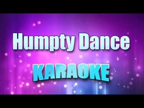 Digital Underground - Humpty Dance (Karaoke & Lyrics)
