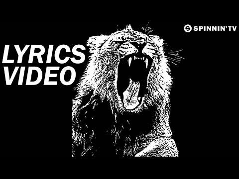 Martin Garrix - Animals (With LYRICS)