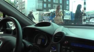 НИДЕРЛАНДЫ: Едем с Юлей по дневному Амстердаму... (Netherlands Amsterdam)(, 2012-12-05T01:22:09.000Z)
