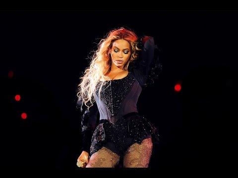 Beyoncé live in NYC [4k Quality] Jun 7 Pt 2