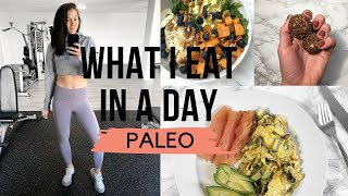 What I Eat in a Day | Paleo