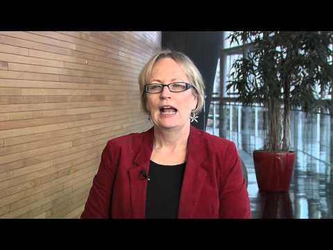 Julie Girling MEP January Video Blog