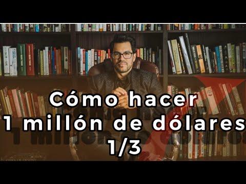 Tai Lopez Español / 🤓 8 reglas como hacer un millon de dolares 💵💵💵/ Regla 2 mi favorita.