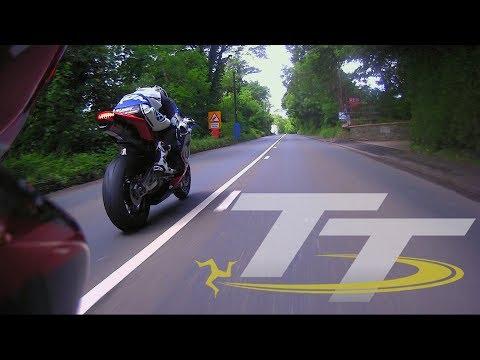 Michael Dunlop | Yamaha | Supersport Race 1 Winner | TT 2017